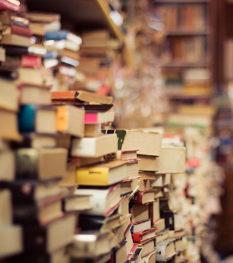 Distribuzione libraria